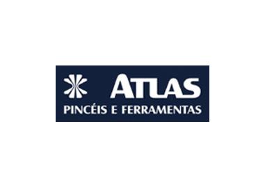Atlas Pincéis